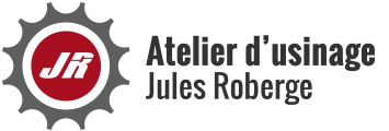 Atelier d'usinage Jules Roberge